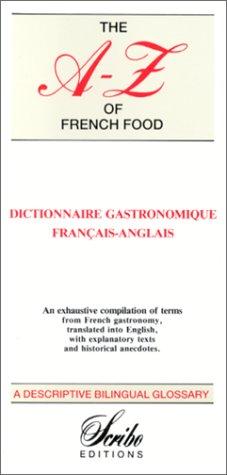 Dictionnaire_gastronomique